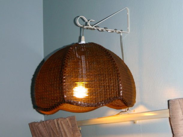 Portable Hanging Pendant
